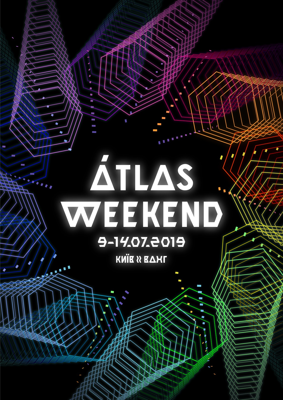 Atlas Weekend 2019