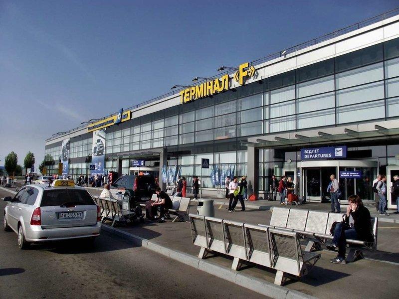 В Борисполе появится терминал для лоу-кост компаний