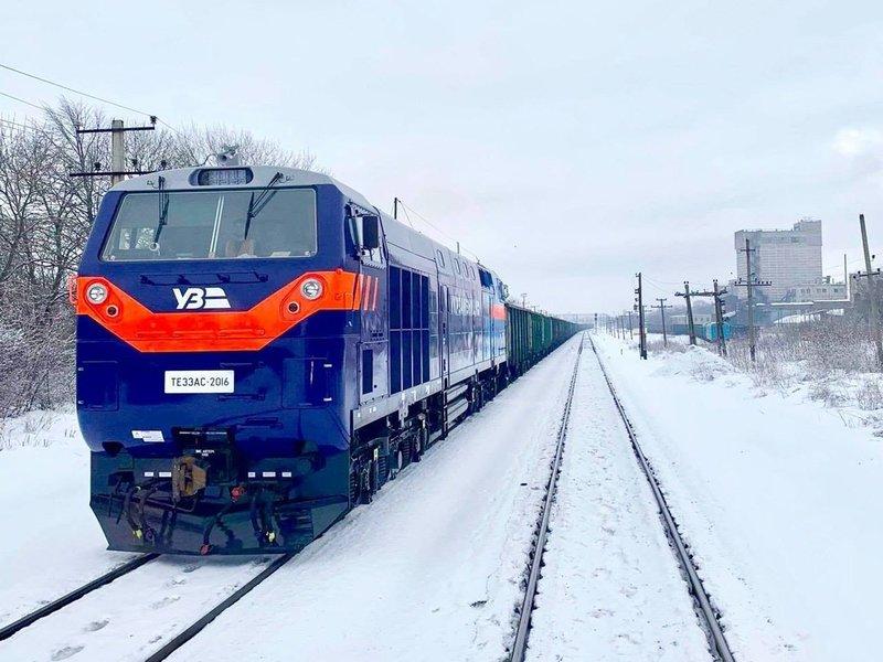 Укрзализныця расширяет сеть международных направлений