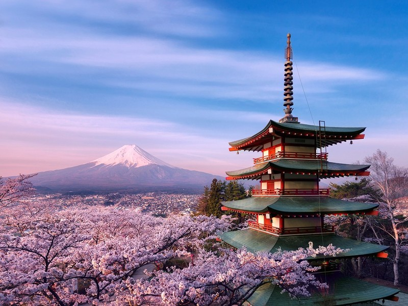 Новый налог на выезд из Японии