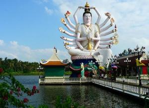 Получение Тайландской визы в on-line режиме