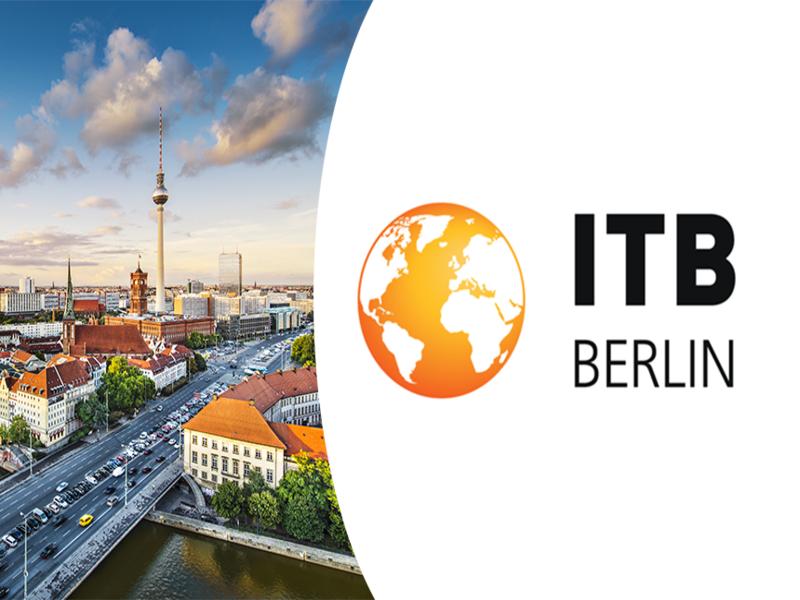 Итоги участия в выставке ITB Berlin 2019