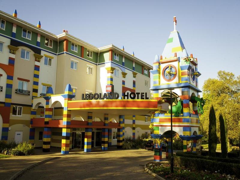 В ОАЭ появится новый отель