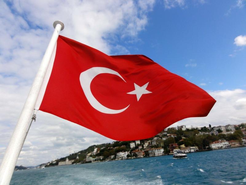 В Турции запускают проект «Оранжевый флаг»