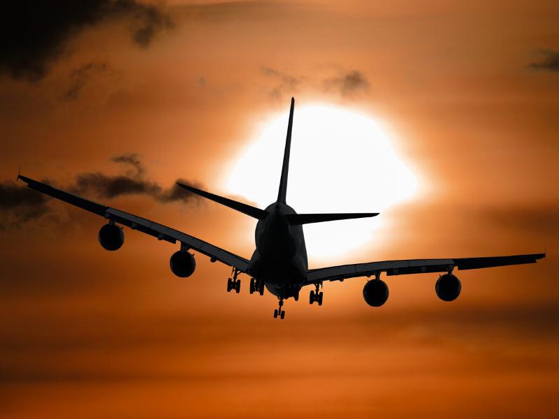 Новые возможности для отдыха. Прямые рейсы из Киева