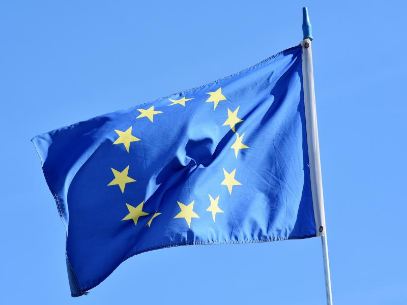 Поездки в страны ЕС с 2021 года