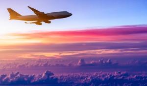 В Украину приходит новый авиа перевозчик Анда Эйр