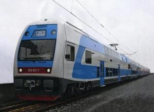 Запуск нового маршрута международного сообщения «Киев» - «Бухарест»