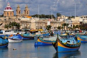 Ввод нового туристического налога на Мальте