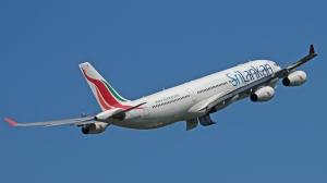 Запуск прямых рейсов из Украины в Шри-Ланку