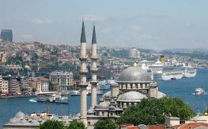 Готовь сани и авиабилеты в Стамбул летом