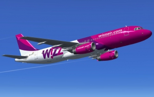 Рейс Киев-Братислава от Wizz Air