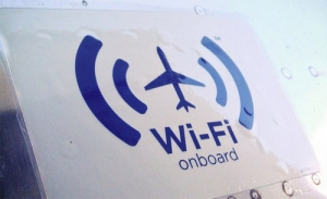 Austrian Airlines: Wi-Fi на борту