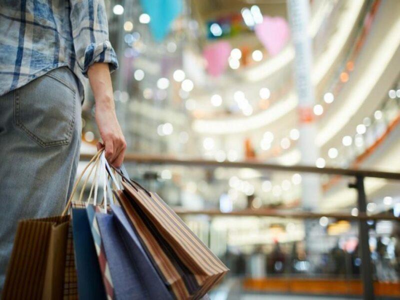 В Грецию на шоппинг