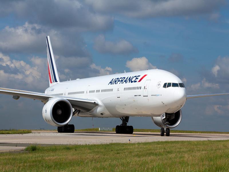 After Show новая услуга от Air France