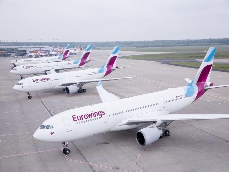 Бюджетная авиакомпания запустит свой рейс с Украины