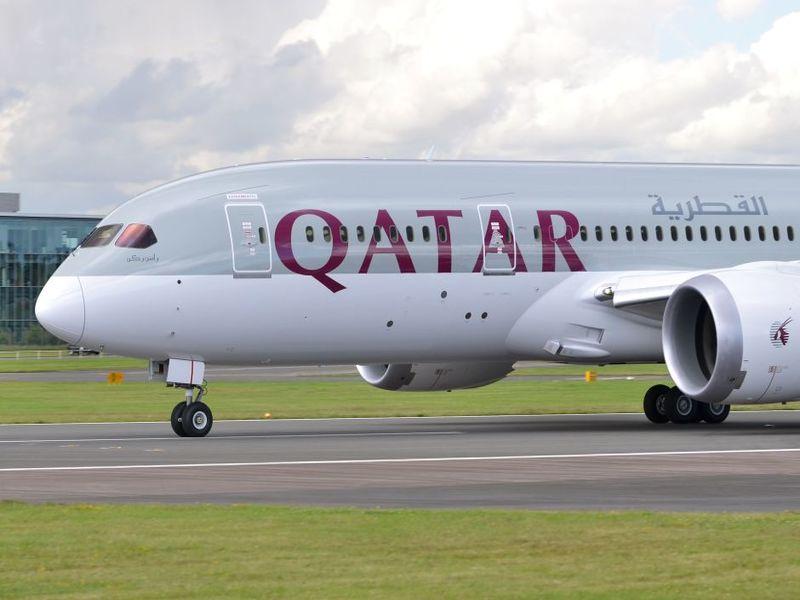 Qatar Airways запускает прямой рейс Киев – Доха