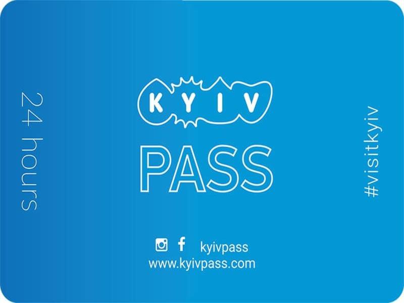 Представлена туристическая ID-карта KyivPASS