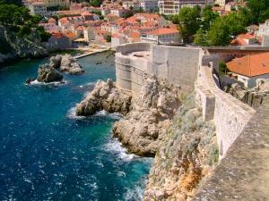 Дубровник – «до» Путешествия по Балканам