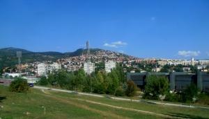 Боснія і Герцеговина. Сараєво, Мостар