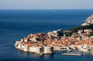 Хорватия — лирическое отступление