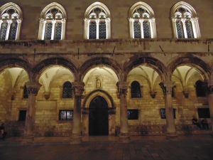 Путешествия по Балканам – приключение в Дубровнике