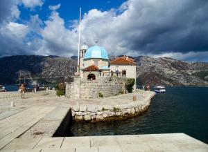Подорож по Балканам - Чорногорія (Котор)
