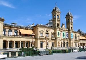 Испания известная и не очень… (Сан-Себастьян)