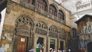 Испания известная и не очень… Гранада: Альгамбра