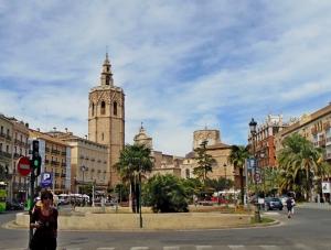 Испания известная и не очень… Валенсия