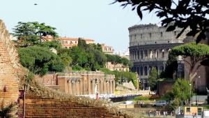 Италия: Вечный город Рим (I)