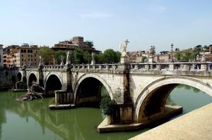 Италия: Вечный город Рим (II)