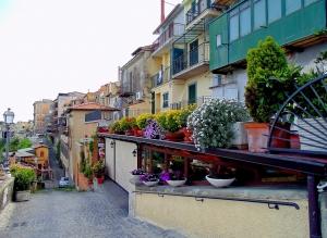 Знайомство з Італією (Літня резиденція Пап)