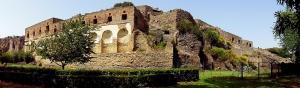 Знакомство с Италией (Помпеи)