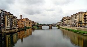 Знайомство з Італією (Флоренція, частина II)