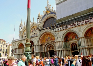Знайомство з Італією (Венеція, частина 2)