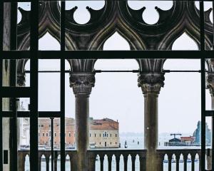 Знакомство с Италией (Венеция часть 3)