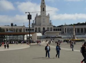 Путешествие в Португалию: неизвестная Фатима.
