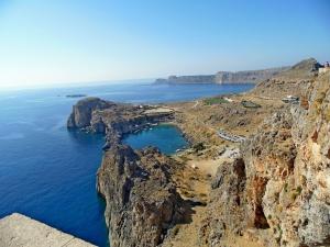 Греція ... Чому Греція?