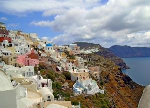 Греция (о. Санторини)