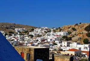 Греция. о. Родос (часть 2)