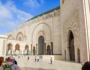 Марокканский дневник: Касабланка