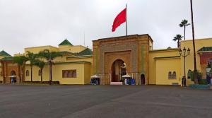 Марокканский дневник. Рабат